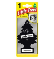 Black Ice Tree