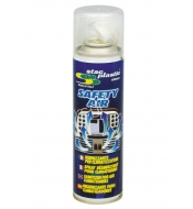 Sanitizer for Air Conditioners 250ml